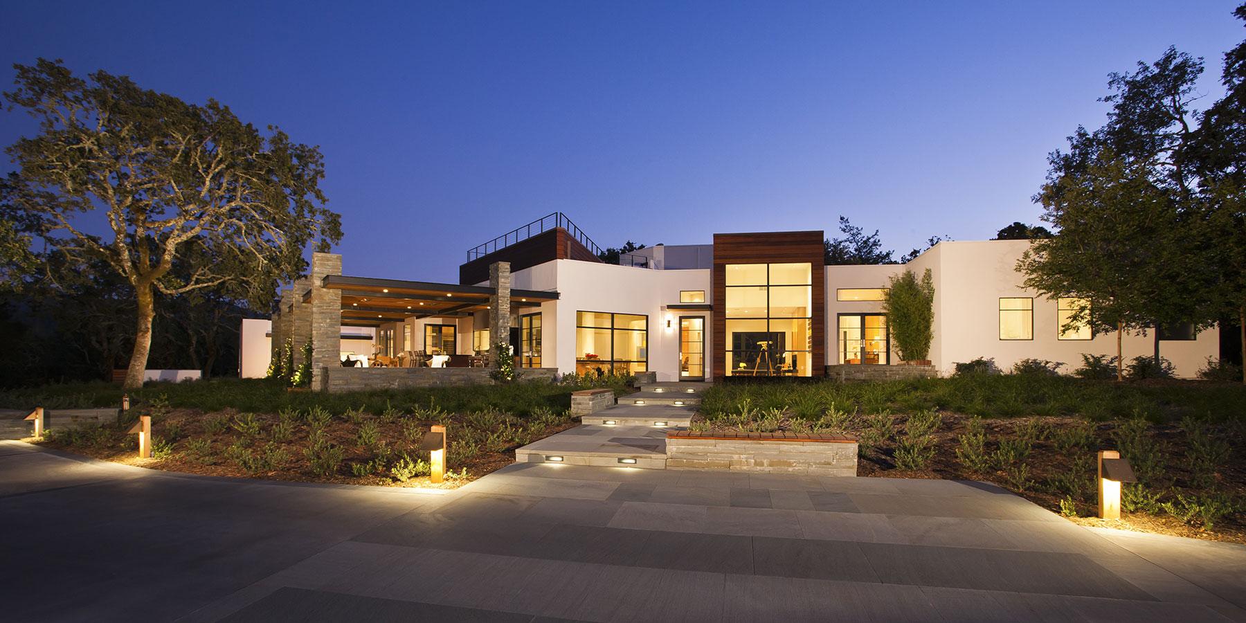 Strening Architects • Santa Rosa California